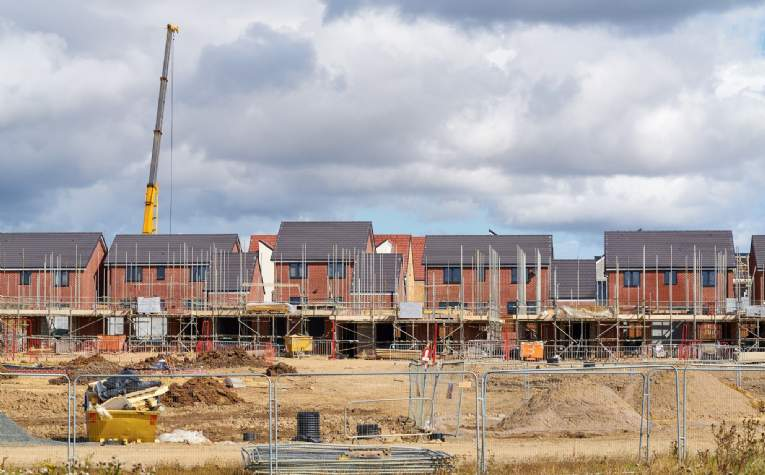 Savills Blog | Housebuilding 2010-2020: population growth more than double number of new homes built